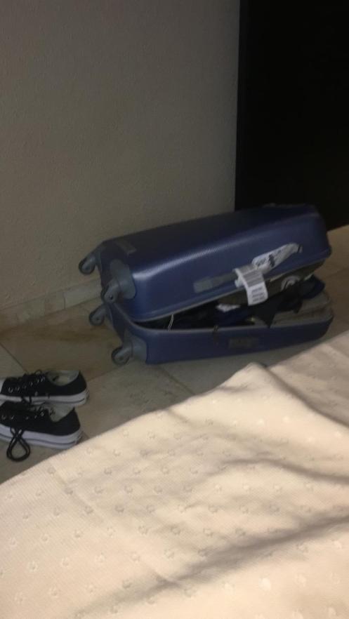 joe luggage
